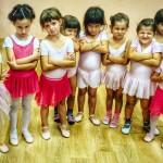 Gioco Danza Sesto Fiorentino AMA