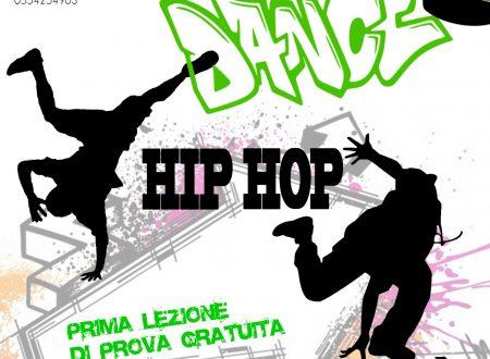 Corso di Hip Hop & Breakdance 2020/21